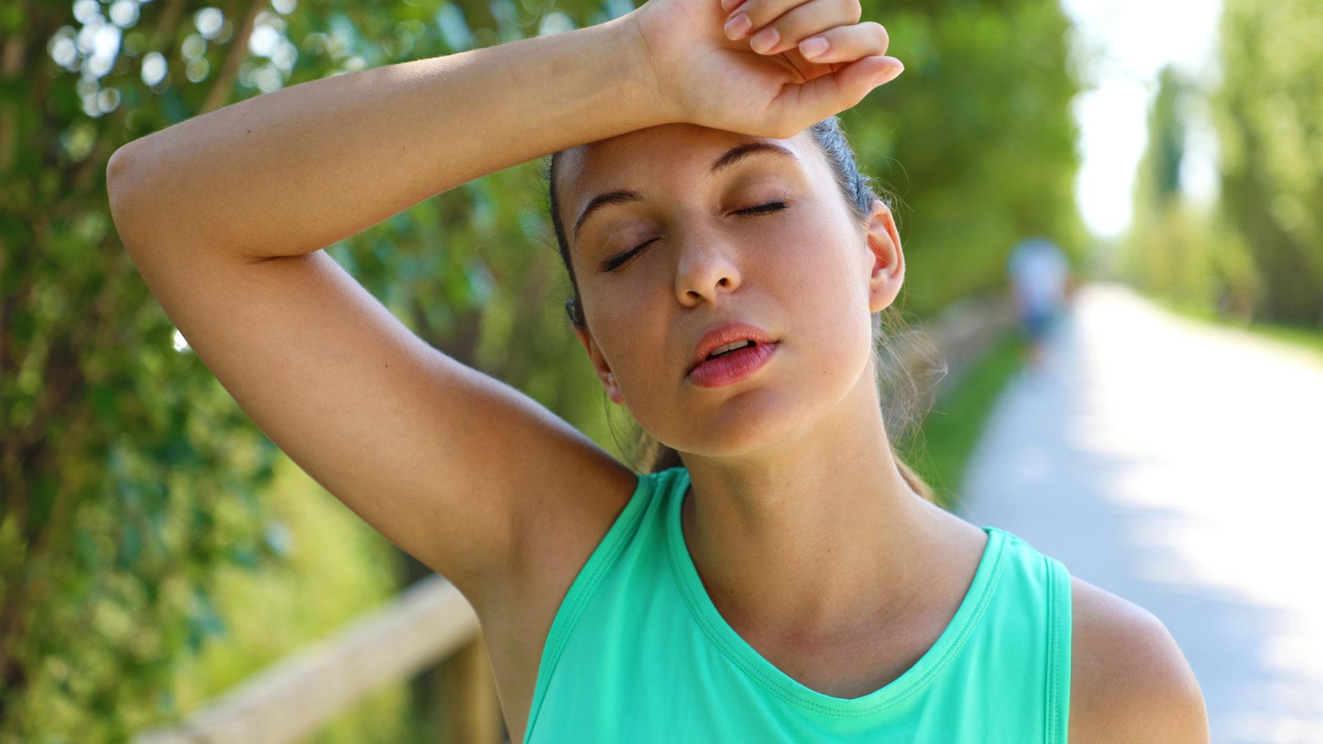 Saiba quais são as 7 principais doenças de verão
