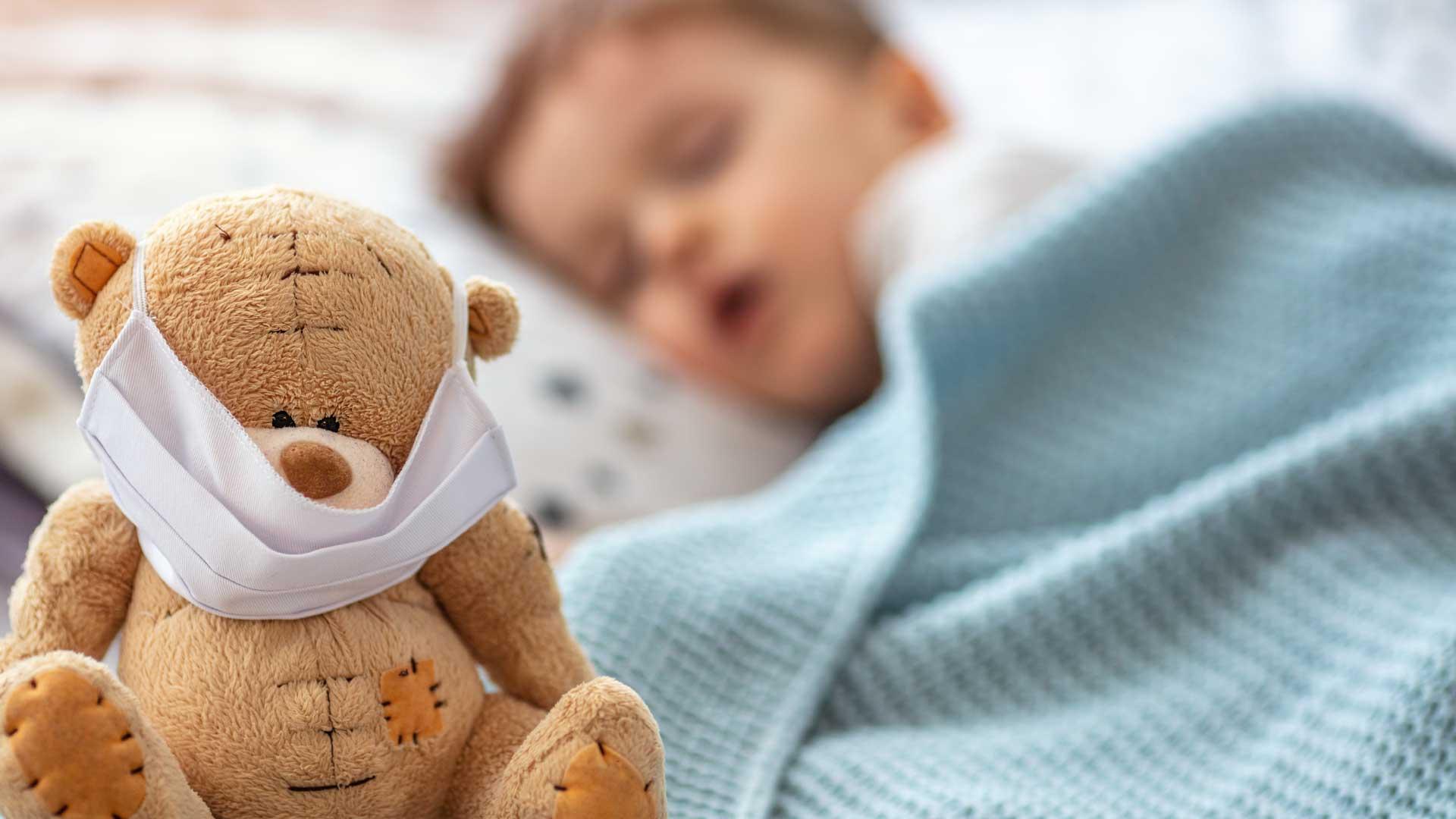 Como ajudar no desenvolvimento do seu filho durante o distanciamento?