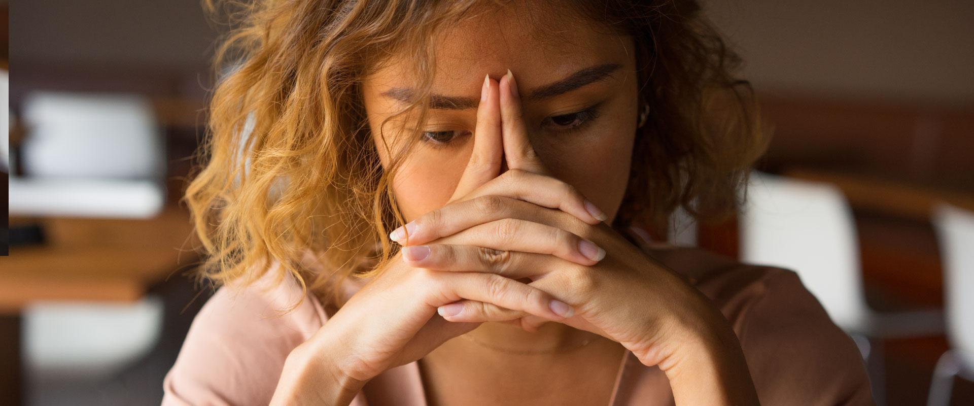 As 7 principais doenças causadas pelo estresse