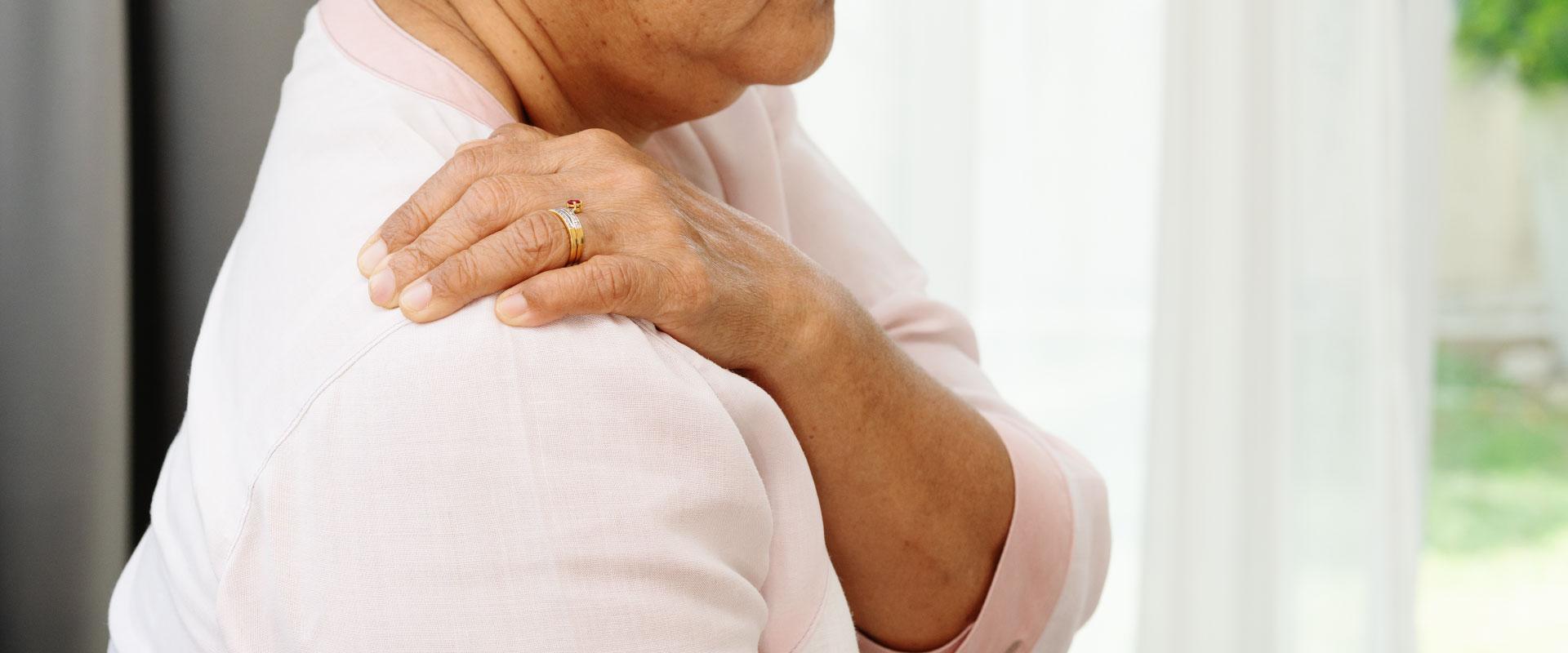 Fibromialgia: uma doença dolorosa e de difícil diagnóstico