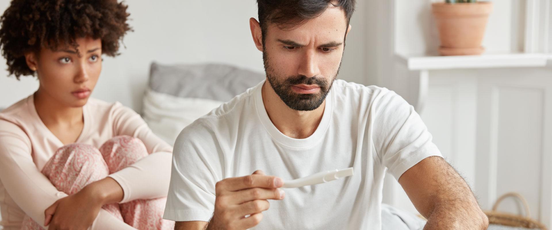 11 principais causas de infertilidade feminina e masculina