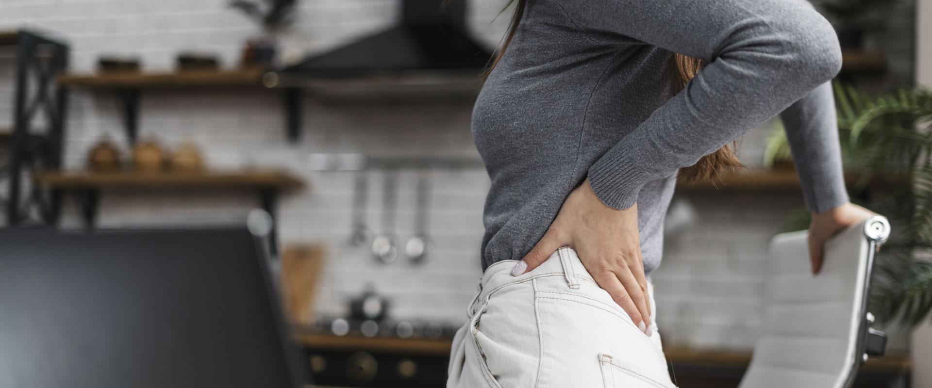 Conheça 8 causas de dor nas costas e saiba quando buscar ajuda
