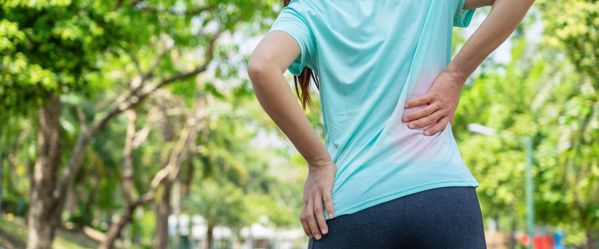 Confira 9 perguntas e respostas sobre dor ciática e saiba como prevenir esse incômodo