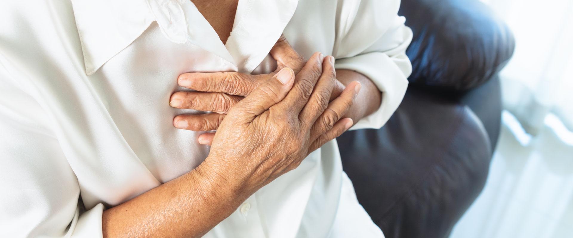 Mortes por doenças cardiovasculares aumentaram em média 50% durante a pandemia